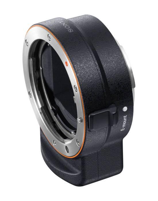 Sony LA-EA3 Adapterhalterung