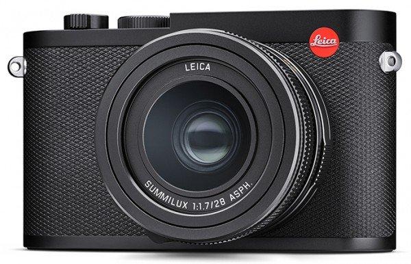 Leica Q2 schwarz 19050