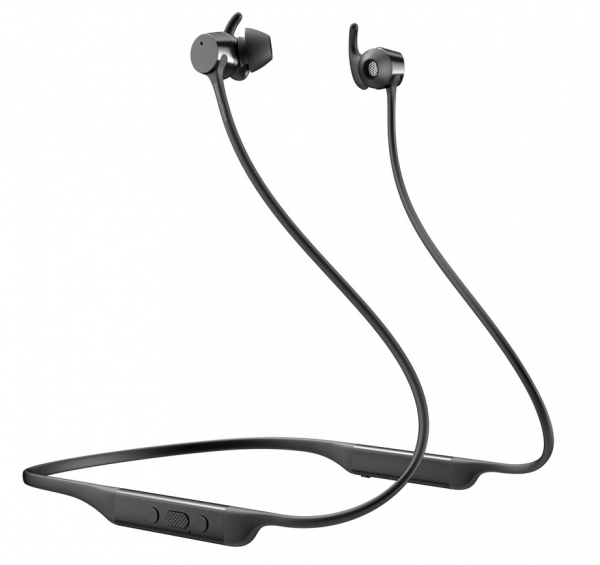 Bowers & Wilkins PI4 In-Ear Blue­tooth-Kopf­hö­rer schwarz