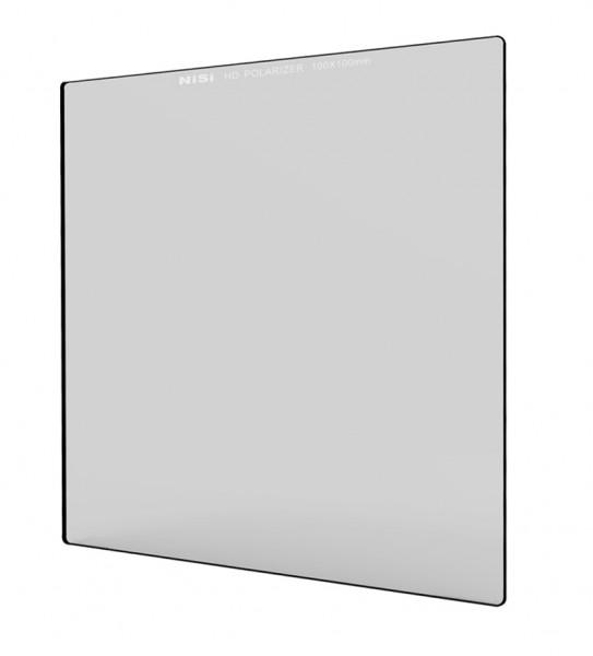 NiSi Polarisator HD 100x100 mm