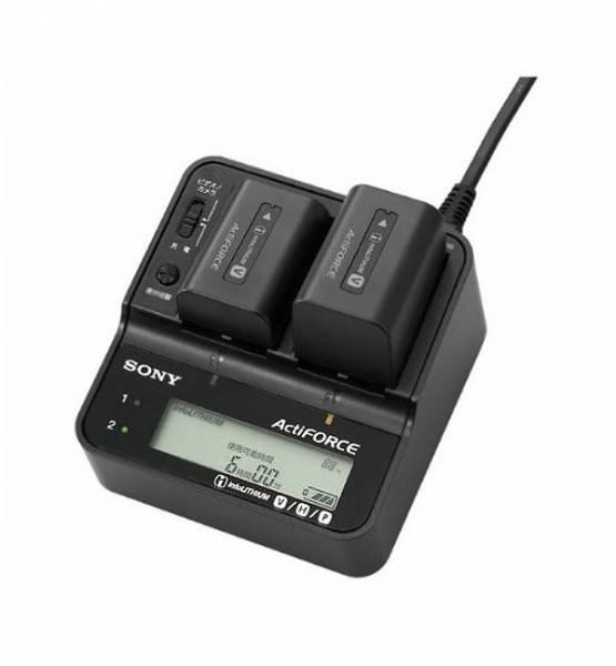 Sony AC VQV10 Ladegerät