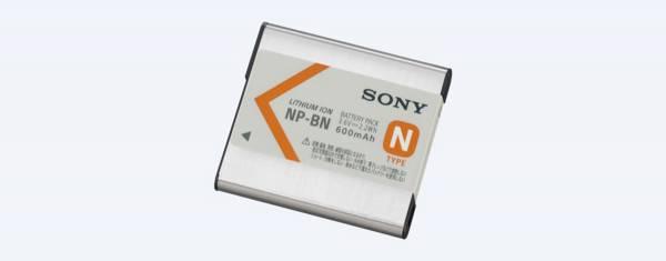 Sony NP-BN Akku
