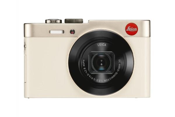 Leica C-Type 112 18484 Light-Gold * 7575