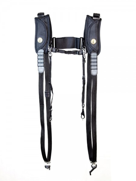 Sun Sniper Strap The Rotaball Double-Plus-Harness